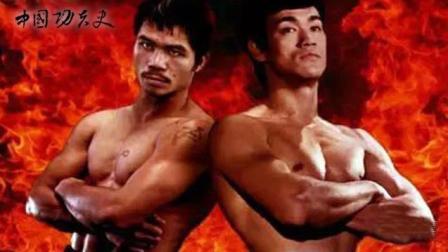 十大拳坛冠军艺术家, 真正的拳台王者