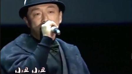 黄渤一首《小丑》就像唱的自己, 不管冯导哭没哭, 我是忍不住了!
