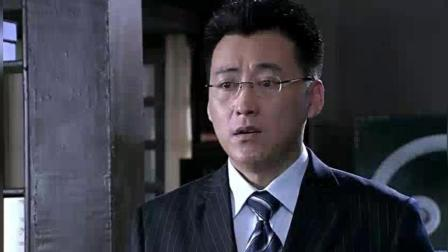 燕文川保密局报道, 这样一个说话都三思的男人, 你会认为他是一个地下党吗