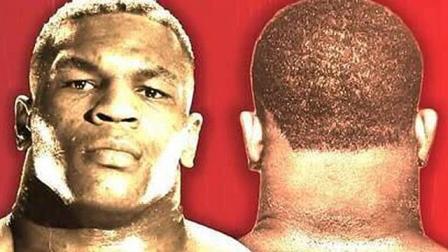 52岁泰森暴打前UFC重量级冠军! 街头直接将对手秒杀对手, 投降认输