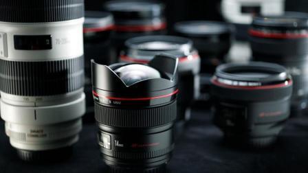 佳能在可换镜头相机市场已当15年老大