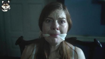 小片片说大片 第一季 无知少女来古堡应聘 惨被神秘兄妹 能否逃生?