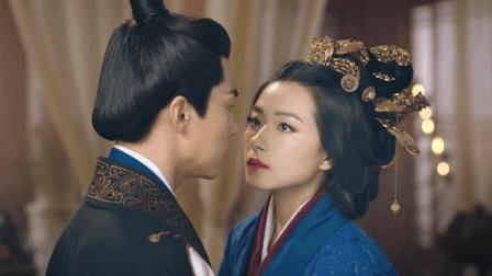 《三国机密》第一回: 伏寿询问男女之事, 羞的马天宇满脸通红
