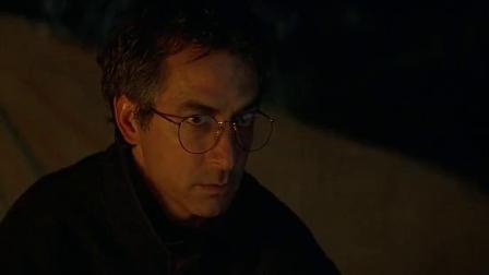 狂野之河 凯文·贝肯半夜割绳子偷抢逃跑