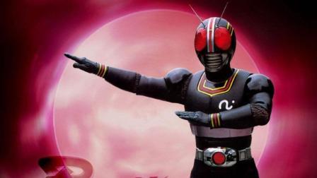 你还记得当初的男神假面超人black南光太郎吗, 如今已是帅大叔了