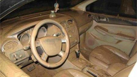 同事嘲笑我花5000元买大众泡水车, 回家清理后汽车售价翻了10倍
