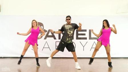 Treme Treme- 舞蹈视频教学 减肥健身舞