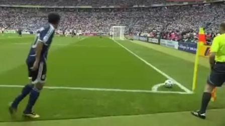 界杯德国点球决战阿根廷, 史上最经典的点球之