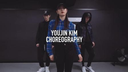 [1M]Problems - Petit Biscuit %2F Youjin Kim编舞