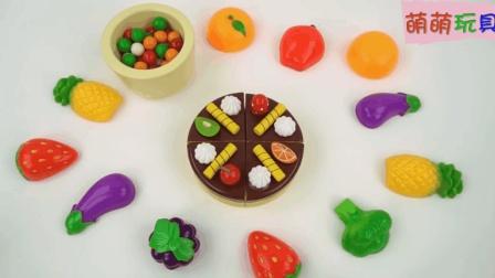 美味水果蛋糕做起来一点也不难, 魔法烤箱新玩法视频教程送给你!