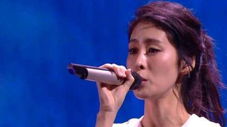 真正的歌手都不敢唱那英这首歌, 不料到被张碧晨唱的这么好听
