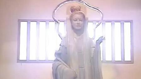 小伙冲着神像磕三个头, 结果神像真的显灵, 赐予神兽