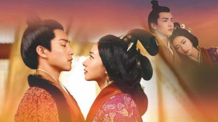 《三国机密》完全就是青春偶像剧, 看马天宇万茜有点想谈恋爱了!