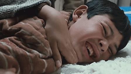 关于救赎的电影《追风筝的人》, 童年的愧疚阴影, 能影响一生