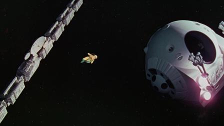 典藏的电影主题音乐之《2001太空漫游》不容错过的原画声