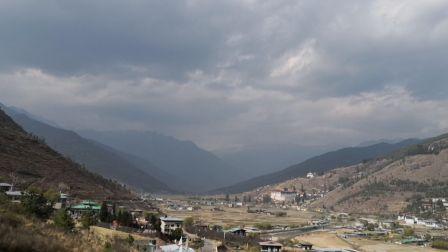 尼泊尔、不丹自然人文摄影之旅——序