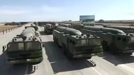 战争一旦爆发, 中国能否一举摧毁美国, 赶紧看看专家是如何评论的!