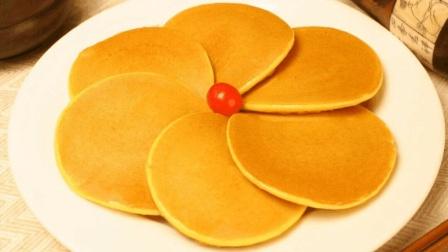 三根香蕉两个鸡蛋, 一分钟搞定家人营养早餐, 宝宝连吃3个还想吃