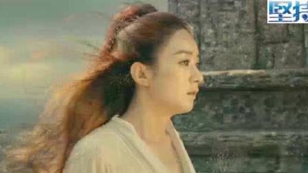赵丽颖, 要和, 冯绍峰, 浪迹天涯, 可以却变成了石像