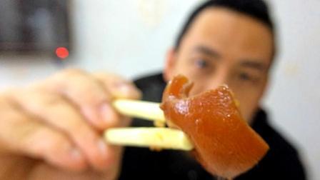 野路子: 这道菜一上桌, 其它什么菜一比, 瞬间没味儿, 都得靠边站