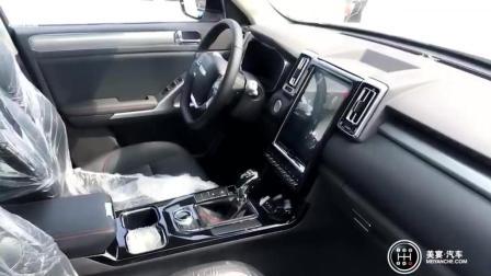 路虎Q7, 全地形SUV