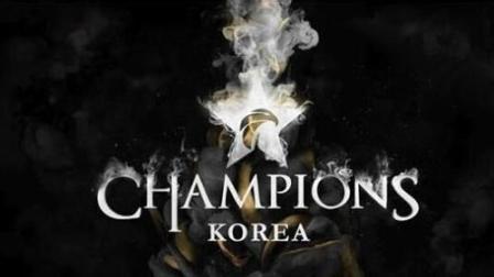 2018年4月4日LCK季后赛第一轮KT vs SKT bo5第一场