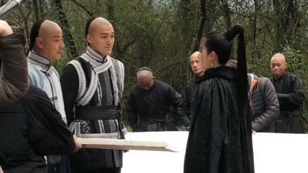 燕阳春女一号演员 演技满满