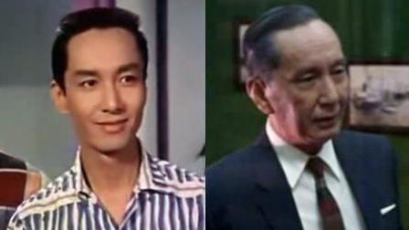 刚把他列入2018年过八十的20位香港影星, 昨天他就去世了