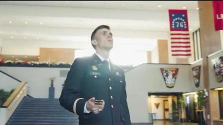 西点军校2017级毕业生毕业宣传片