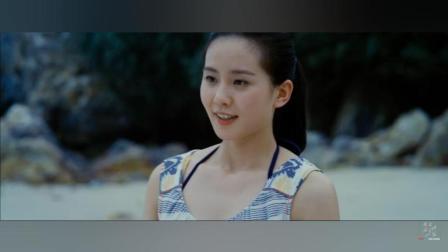 李连杰的老婆好年轻