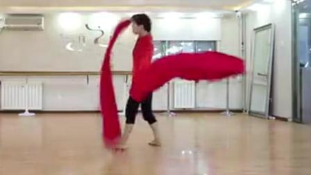 古典舞《倾国倾城》简直太美了!