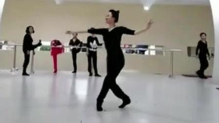 古典舞《伊人如梦》曲终落幕, 余味不绝! 太美了!