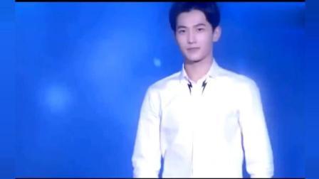 杨洋 张翰 陈伟霆 吴亦凡 白衬衣少年 谁是你的最爱?