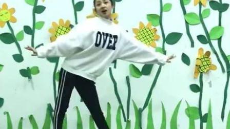 牛奶歌???? 幼儿舞蹈 自编 