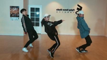 韩舞: NCT U - BOSS 舞蹈练习(天舞)温哥华