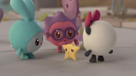 瑞奇宝宝: 小星星的帽子
