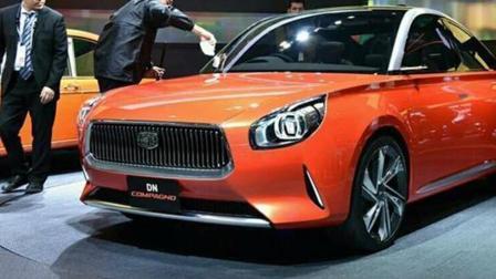 """大发汽车复活, 发布1.0T小型SUV, 外形酷似大众""""甲壳虫"""", 只需10万成为代步的首选"""