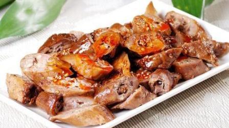 高蛋白、低脂肪的正宗香辣鸭脖, 自己做才好吃放心! 老少皆宜闲食