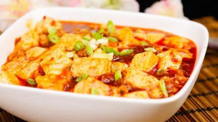 重庆老师傅手把手教你做麻婆豆腐, 学会能用一辈子!