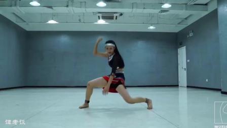 佤族女子舞蹈! 你们期待已久的原创全视频登场, 艺考宝宝有福了