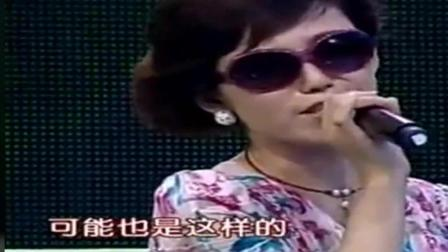 50岁富婆一上台, 连主持人都吓到了, 没想到却爱上女儿的男朋友