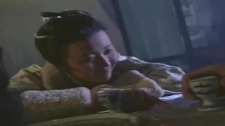 千金小姐被采花大盗下了合欢散, 被救下后仍喊了一夜, 众人很无奈
