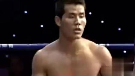 79胜的泰国拳手在中国没有败过, 这1次被打狠了