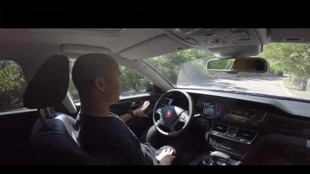 汽车使用小知识! 不偏不倚-深度试驾一汽红旗H7 2.0T尊贵版