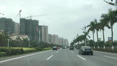 高楼很多! 外地人来到广西防城港, 看看防城港发展得怎么样