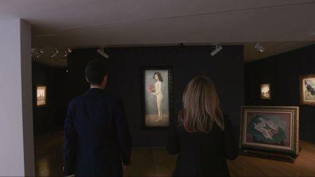 佳士得印象派及现代艺术部专家介绍洛克菲勒珍藏拍品