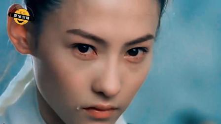 艳照门后离婚七年, 张柏芝一句话让网友直呼: 谢霆锋离开你是对的