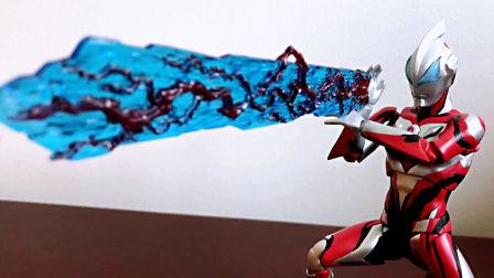 【老贝玩具时间】S.H.Figuarts 捷德奥特曼 万代 基德奥特曼shf 雷欧奥特曼掌动盒蛋 Geed Ultraman 贝利亚之子