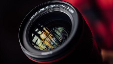 你真的真的需要一只35mm的镜头~~