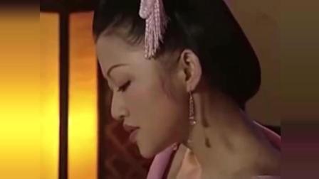 隋唐英雄传中最美的女人, 六个男人先后为她痴迷, 最终下场却十分悲惨